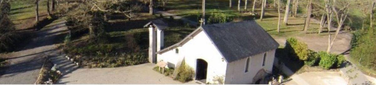 Le sanctuaire de Sainte Quitterie en Béarn